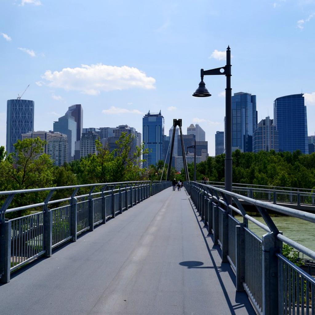 Calgary tradities