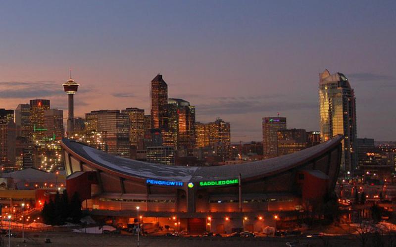 Uitgaansgelegenheden in Calgary?