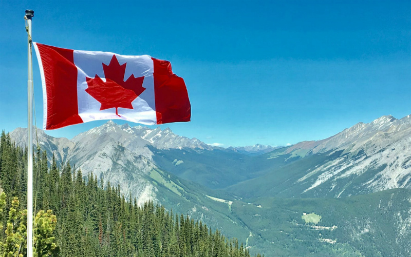 Lees alles over de national parks bij Calgary